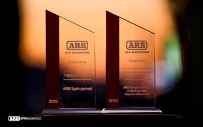 2019 ARB Queensland Awards