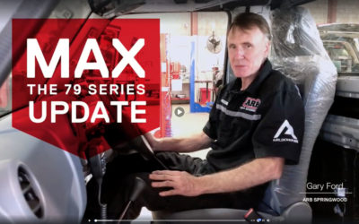 'Max the 79 Series' Extreme Interior Makeover
